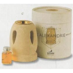 Brule parfum ALEXANDRIE