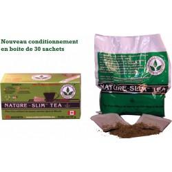 Nature slim tea
