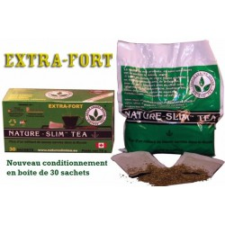Nature slim tea extra forte